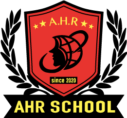 AHR'S LESSONS