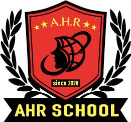 AHR JAPAN SCHOOL